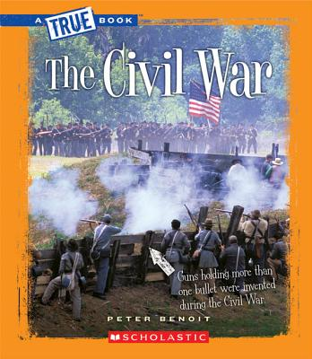 The Civil War By Benoit, Peter