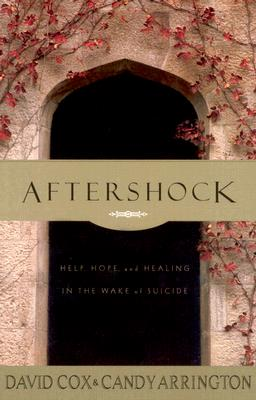Aftershock By Cox, Arrington/ David, Candy/ Cox, David/ Arrington, Candy
